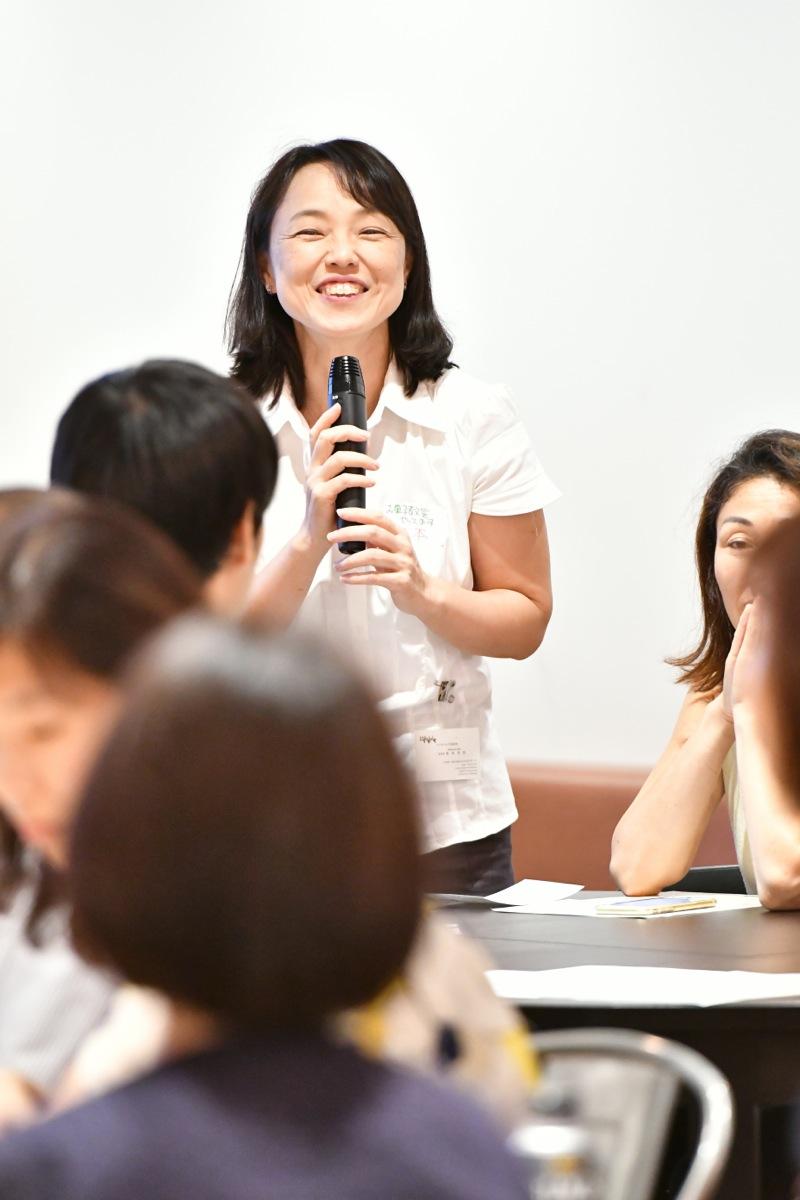 教室向け顧客管理アプリ「テトコ」