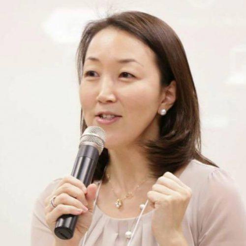 サイボウズ 永岡恵美子さん