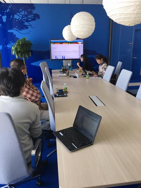 個人教室向け顧客管理アプリテトコ リトルヘルプ